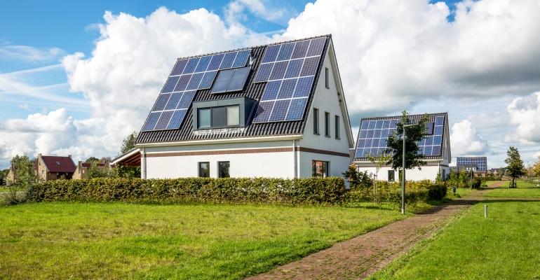Verkiezing duurzaamste huis 2018