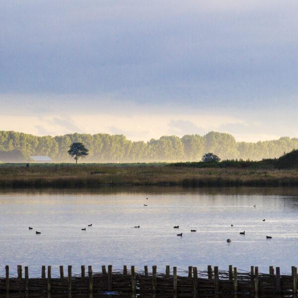 Het Woldmeer