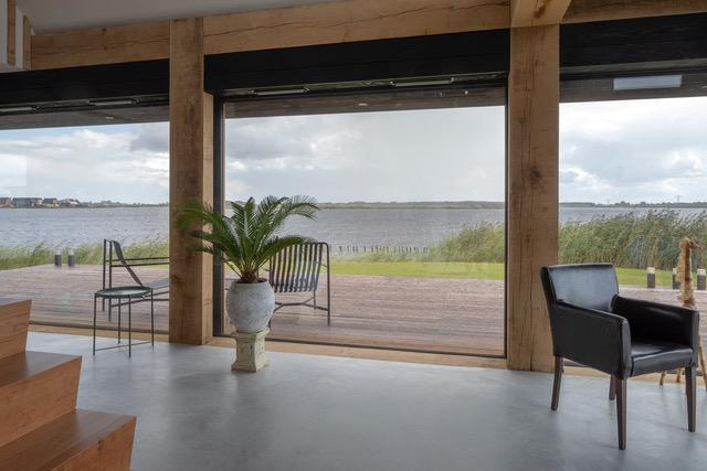 Mooiste Gebouw Van Groningen.Meerstad Voor De Derde Keer Op Rij Genomineerd Voor Mooiste