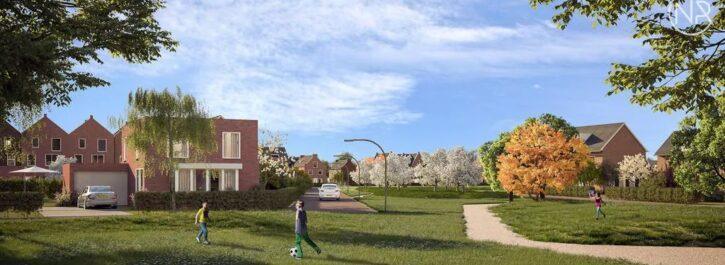 School in Groenewei start in 2020