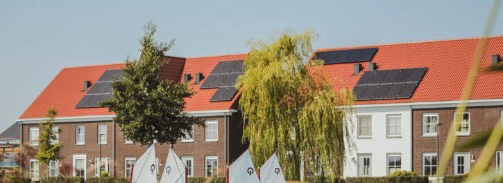 Plezier op het Woldmeer met Optimist on Tour