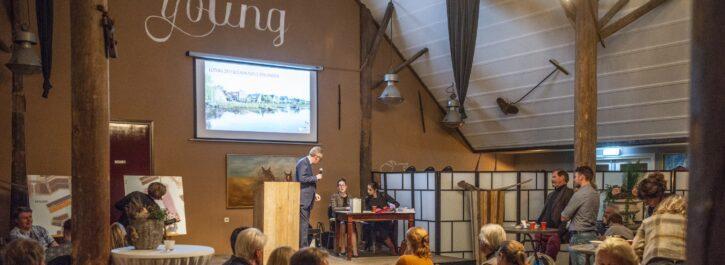 Recordaantal reserveringen voor eilandkavelproject De Zeilen in Meerstad