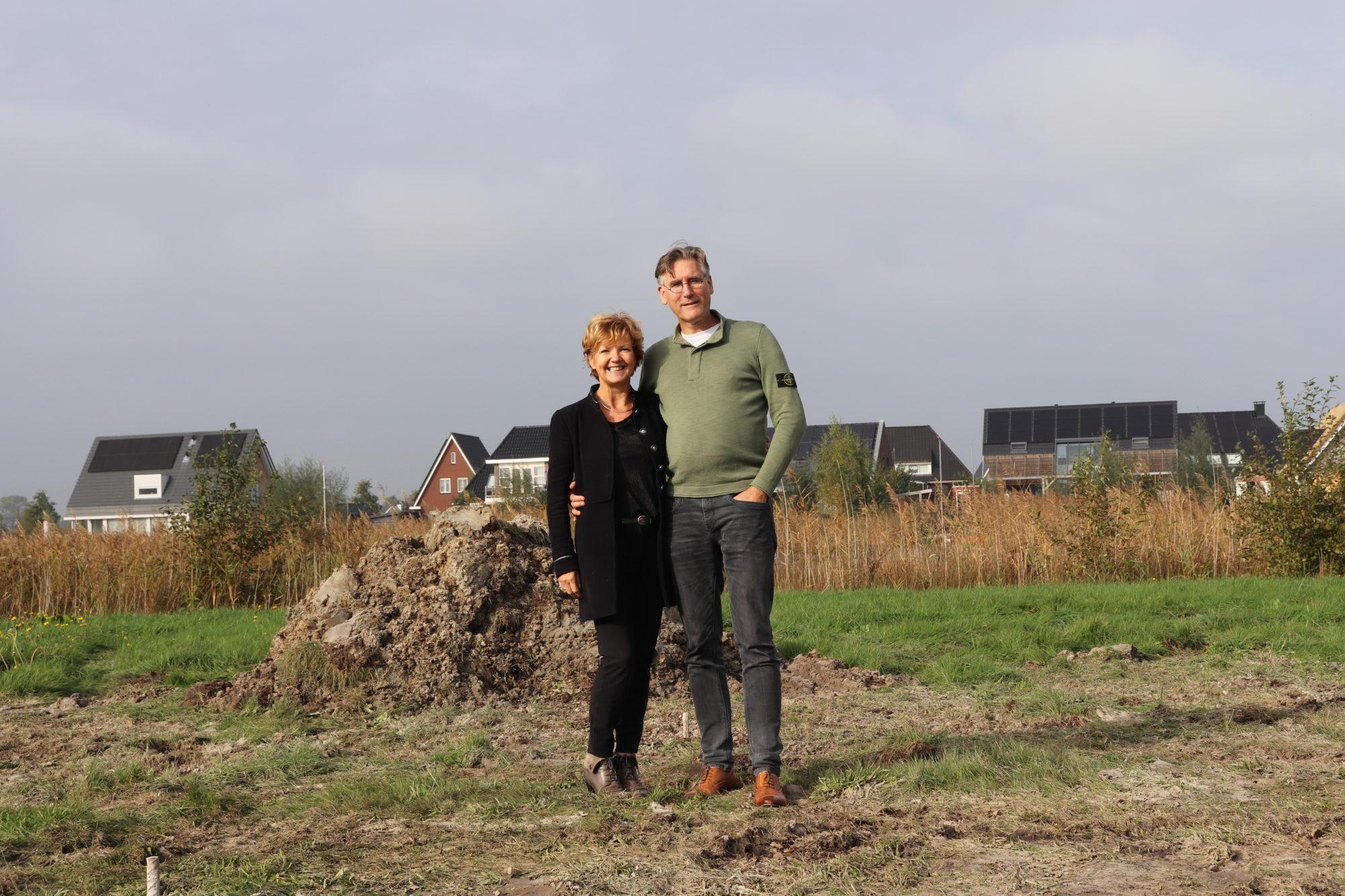 Van kavel tot droomhuis: wat komt er kijken bij zelf je huis bouwen?