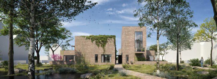 Zwanenburg Projecten wint pitch patiowoningen Meerstad