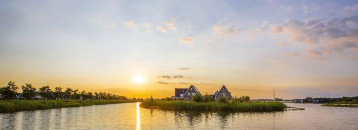 Sluis Woldmeerverlaat sluit op 1 november 2020