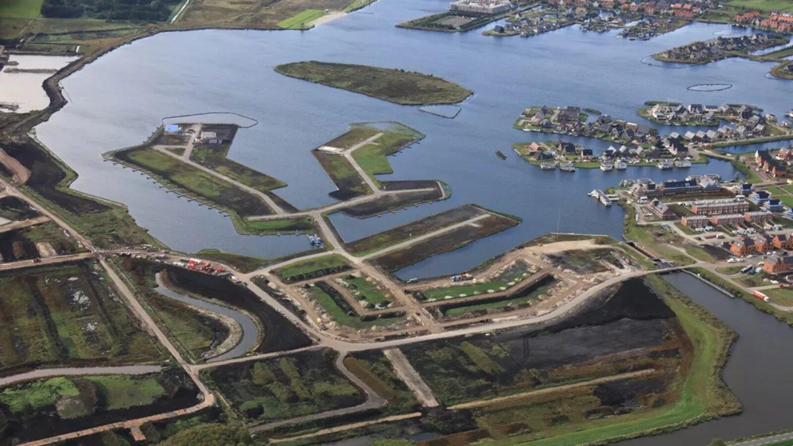 Meerstad zoekt toezichthouder (0,8 fte)
