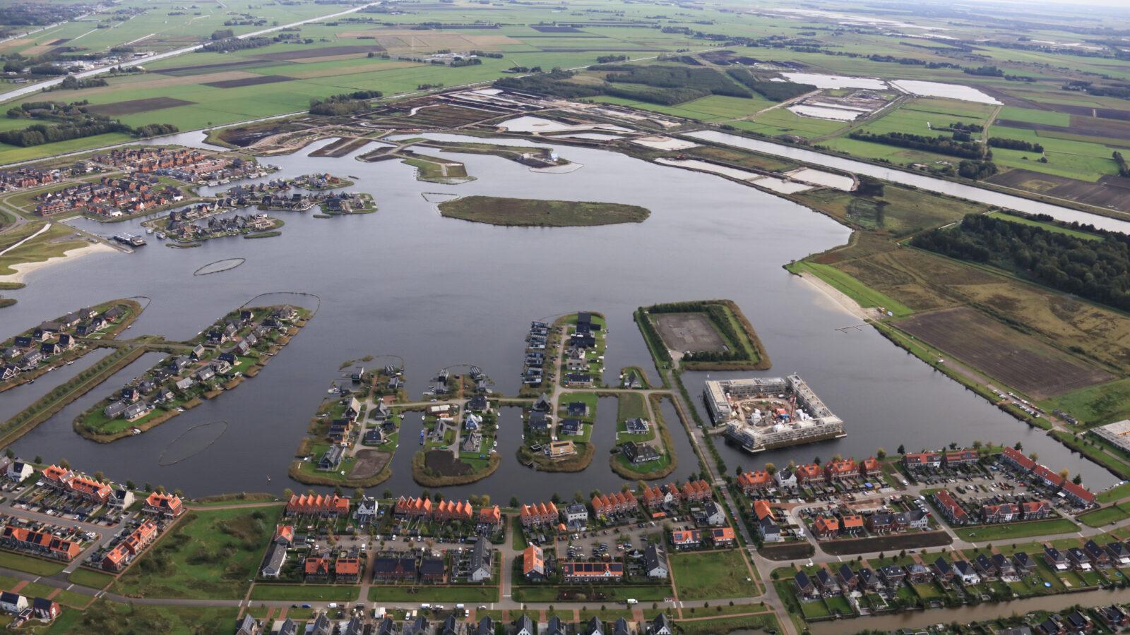 Terugblik Meerstad in 2020