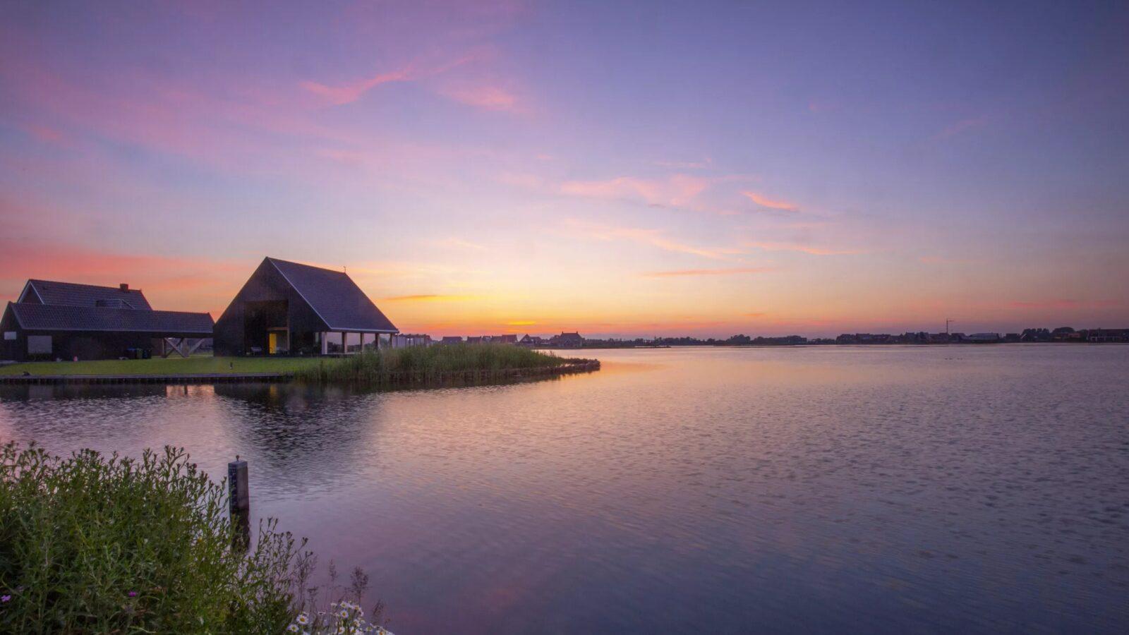 NU IN VERKOOP – Eilandproject Scheepslanden De Zeilen